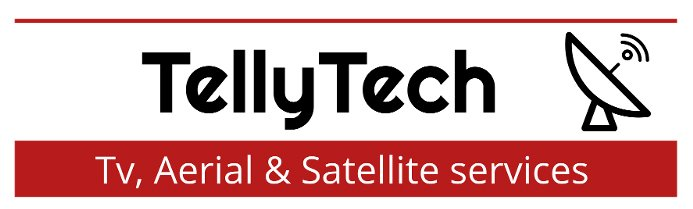 Expert aerial installations by Tellytech